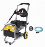 PowerPlus POWXG9009 Benzinová tlaková umývaèka 173Bar