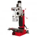HOLZMANN ZX 7045 frézka Morse 4, posuv 450x170mm