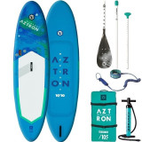 AZTRON MERCURY ALL ROUND 330cm SET Paddleboard AS-112D