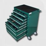 HONITON HA250 Montážny vozík s náradím 231 dielov