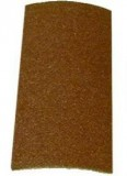 Brúsny list 93x230mm zrn. 60
