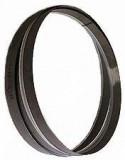 2455 x 27 mm pílový pás BI-Metal M42 na kov
