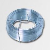 Viazací drôt 0,8mmx100m POZINK 42208