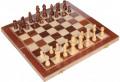 Šachy drevené 96 C03 39x39cm