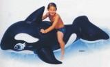 Plávajúca Ve¾ryba nafukovacia 193x119cm