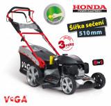VeGA 752 SXH GCV 5in1 kosaèka benzínová 51cm, 5HP