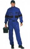 Pracovná kombinéza ROBERT modrá 1060