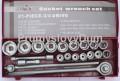 "21-dielna 3/4"" gola sada 19-50mm STAVTOOL P16456"
