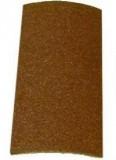 Brúsny list 93x230mm zrn. 100