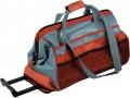 taška na náradie na kolieskach 51x29x36cm 29 vreciek EXTOL