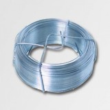 Napínací drôt 2,0mmx26m POZINK 42219