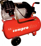 Comprecise H3/50/2P dvojpiestový olejový kompresor