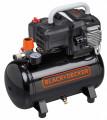 Black & Decker BD 195/12-NK kompresor bezolejový 10Bar 1100W