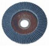 Lamelový kotúè 180mm zrn 60 Klingspor SMT624