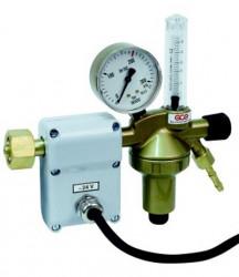 Redukèný ventil CO2 GCE s ohrevom 24V