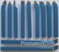 Sústružnícke nože 8x8 mm 11ks Proma