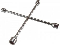 K¾úè krížový na kolesá 17-19-21-23mm