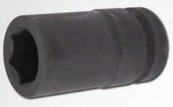 """19 mm priemyselná hlavica 3/4"""" predåžená HONITON"""