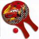 Plážový Tenis CARS 15913