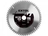 250x1,8x30m, 60zubov Pílový kotúè EXTOL