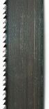 1490 x 6 mm 6 zubov Pílový pás na drevo, plasty tl.0,36 Scheppach