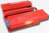 Box na náradie 404x200x150mm 5 priehr. TB123 PA78745