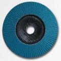 Lamelový kotúè 150mm zrn 100 zirkon XTline