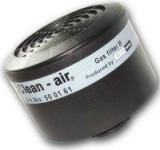 Filter B2 proti plynom pre Filtraèné jednotky CleanAIR Chemical