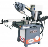 PPS-250HPA PROMA poloautomatická pásová píla na kov