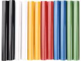 11x100 mm 12ks Lepiace tavné tyèinky MIX barev