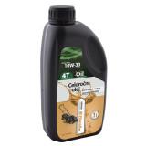 Motorový olej celoroèný pre 4-takt. motory SAE10W-30 1litr