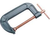 Zvierka 150mm C kovová stolárska EXTOL PREMIUM 8815115