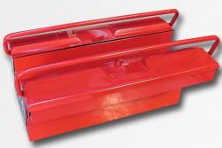 Box na náradie 495x200x290mm 5 priehr. TB122B PA78735