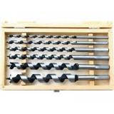 Sada hadovitých vrtákov 6-20mm 260mm 6ks EXTOL PREMIUM