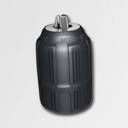 CORONA rýchlosk¾uèovadlo plastové 1,5-13,0mm 1/2-20UNF PC9221