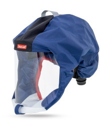 Ochranná kukla CA-1 modrá CleanAIR