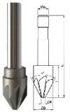 Záhlbník 120x10 mm kuže¾ový 221627