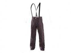 Zvaraèské nohavice MOFOS sivé