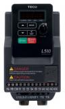 Frekvenèný meniè 0,75kW TECO L510-201-SH1F-P 1x230V