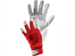 Detské kombinované rukavice MIKE, ve¾. 05