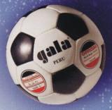 Futbalová lopta GALA PERU BF5073S vel. 5