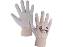 Kombinované rukavice TALE - PREDAJ PO 12 pároch