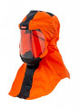 Ochranná kukla CA-2 oranžová CleanAIR