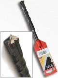 10x210 SDS-plus vidiový vrták do betónu 4-brity
