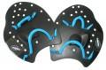 Plavecké packy 2650 vel. L, èierno-modré