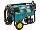 HERON HPW 210 Vysokotlakový motorový èistiè 210bar, 7,5l/min