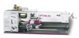 OPTIMUM OPTIturn TU 2506 400V sústruh + NOŽE, OTOÈNÝ HROT