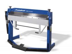 METALLKRAFT FSBM 2020-12 E ohýbaèka plechov 2020mm 1,2mm