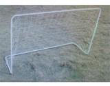 Futbalová bránka SPARTAN 180x120x60cm - poslední 1ks