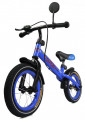 KIDS RACE WH125B odrážadlo modré
